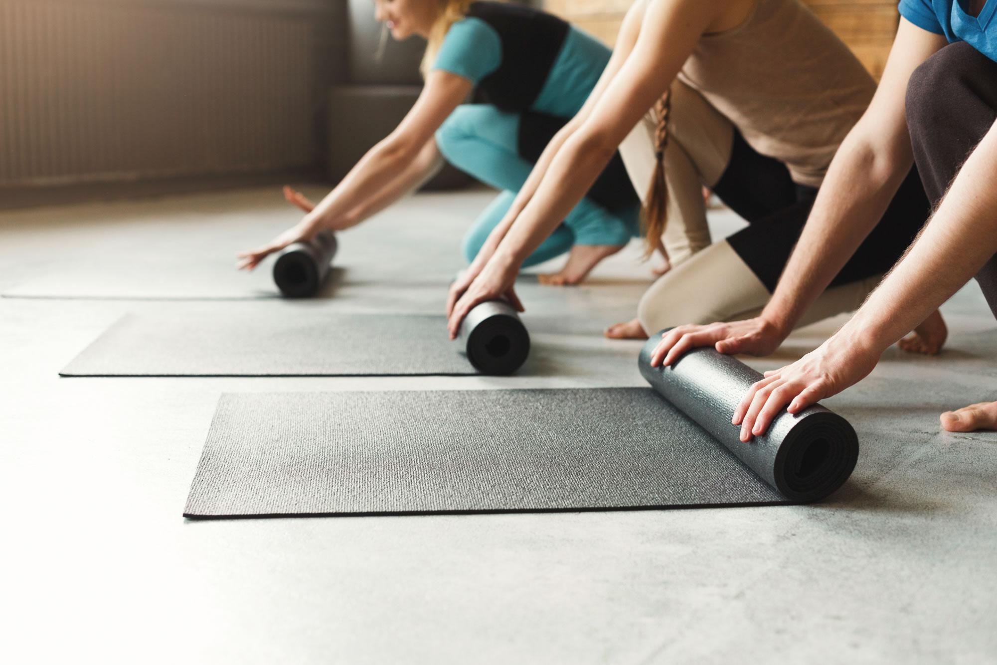 Learn Reformer Pilates