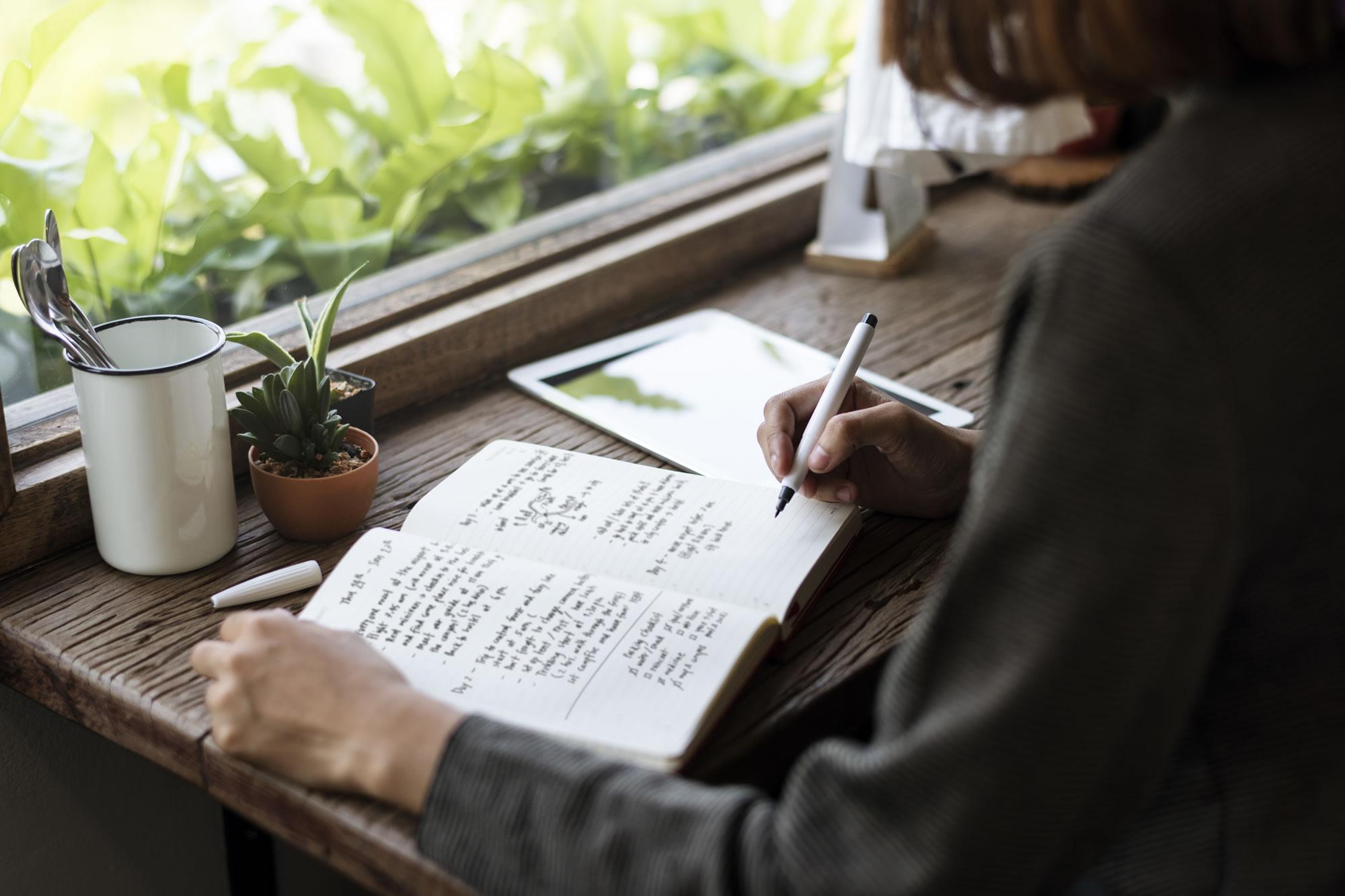 Write A Full Length Novel
