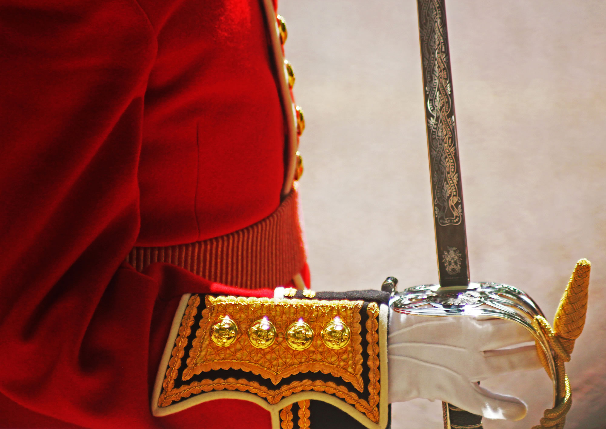 See 'Trooping the Colour' at Horse Guards Parade