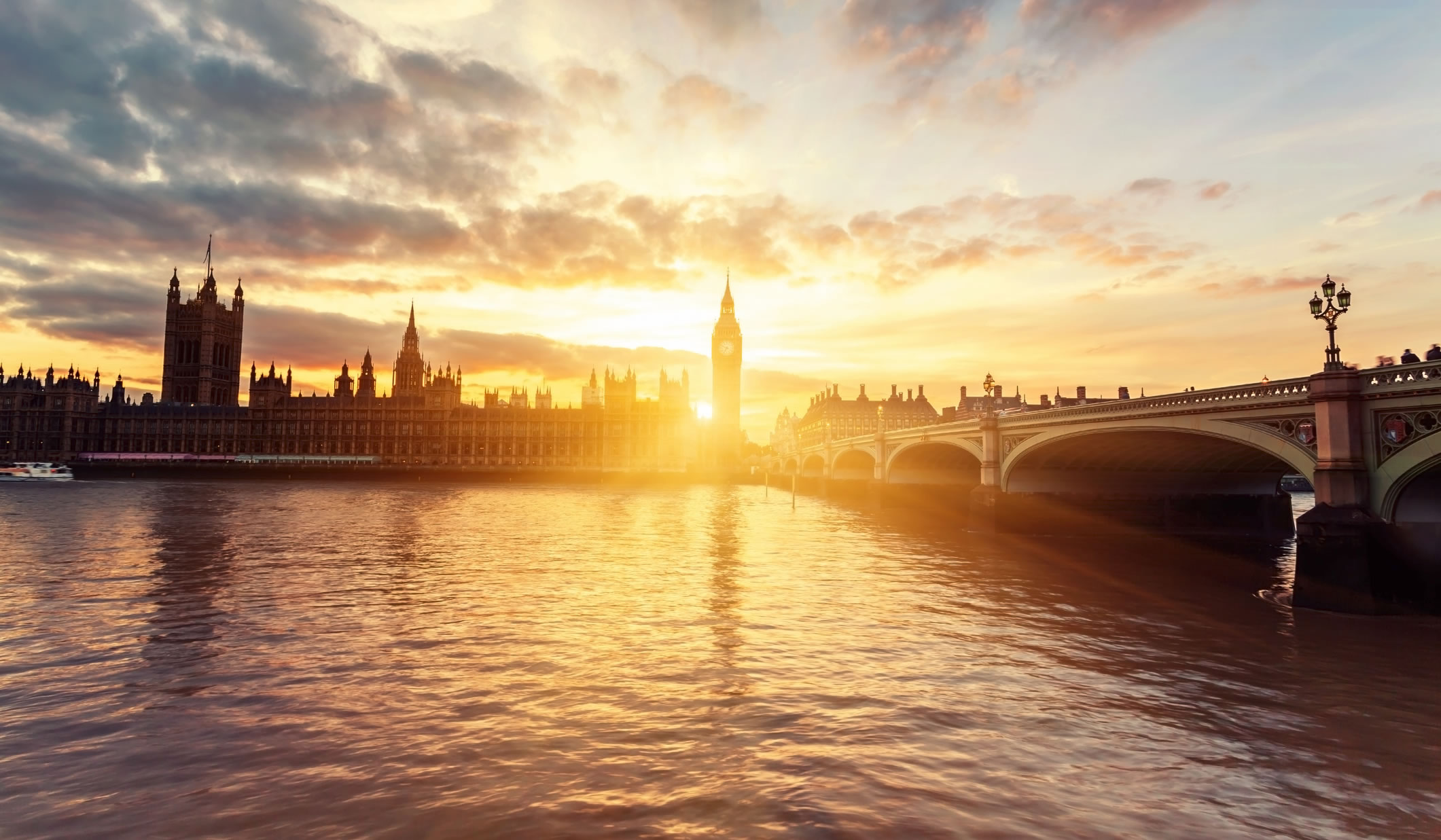 Visit all of London's Main Tourist Attractions