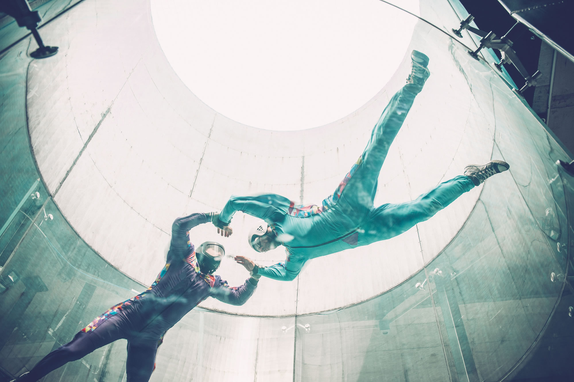 Go on a Weightlessness Experience