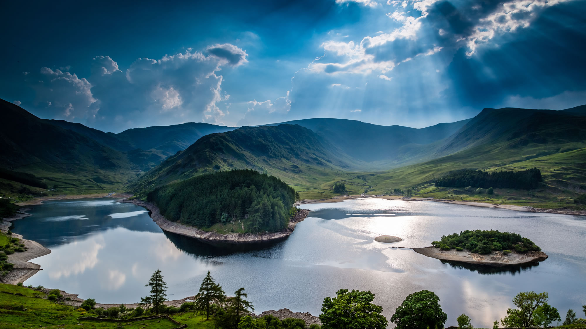 Spend a Weekend in the Lake District