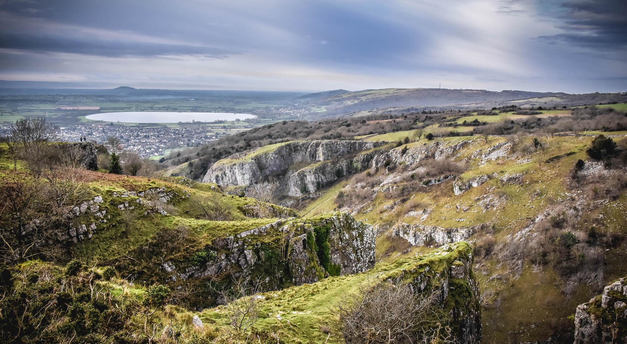 Visit Cheddar Gorge