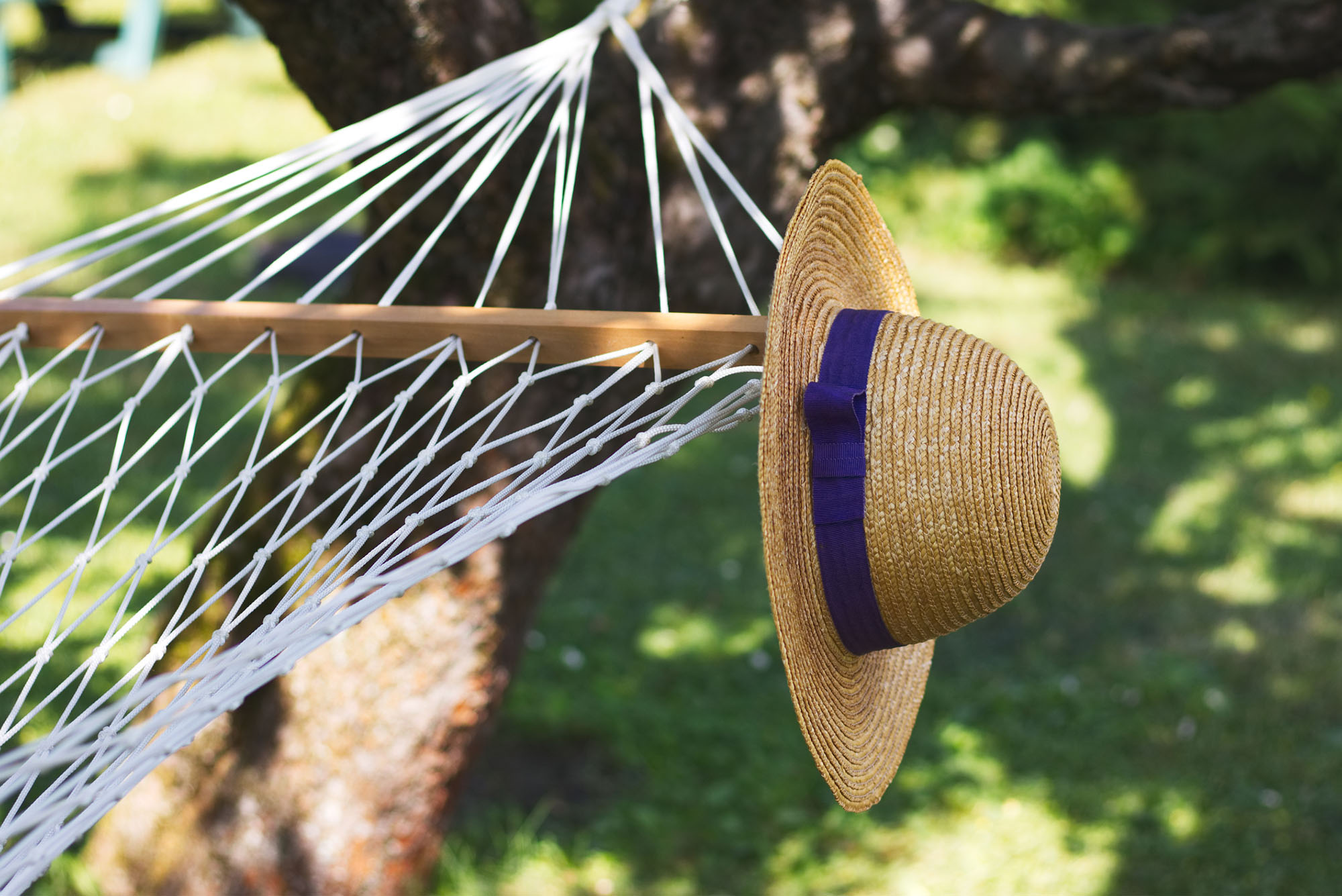 Build A Perfect Garden Hammock