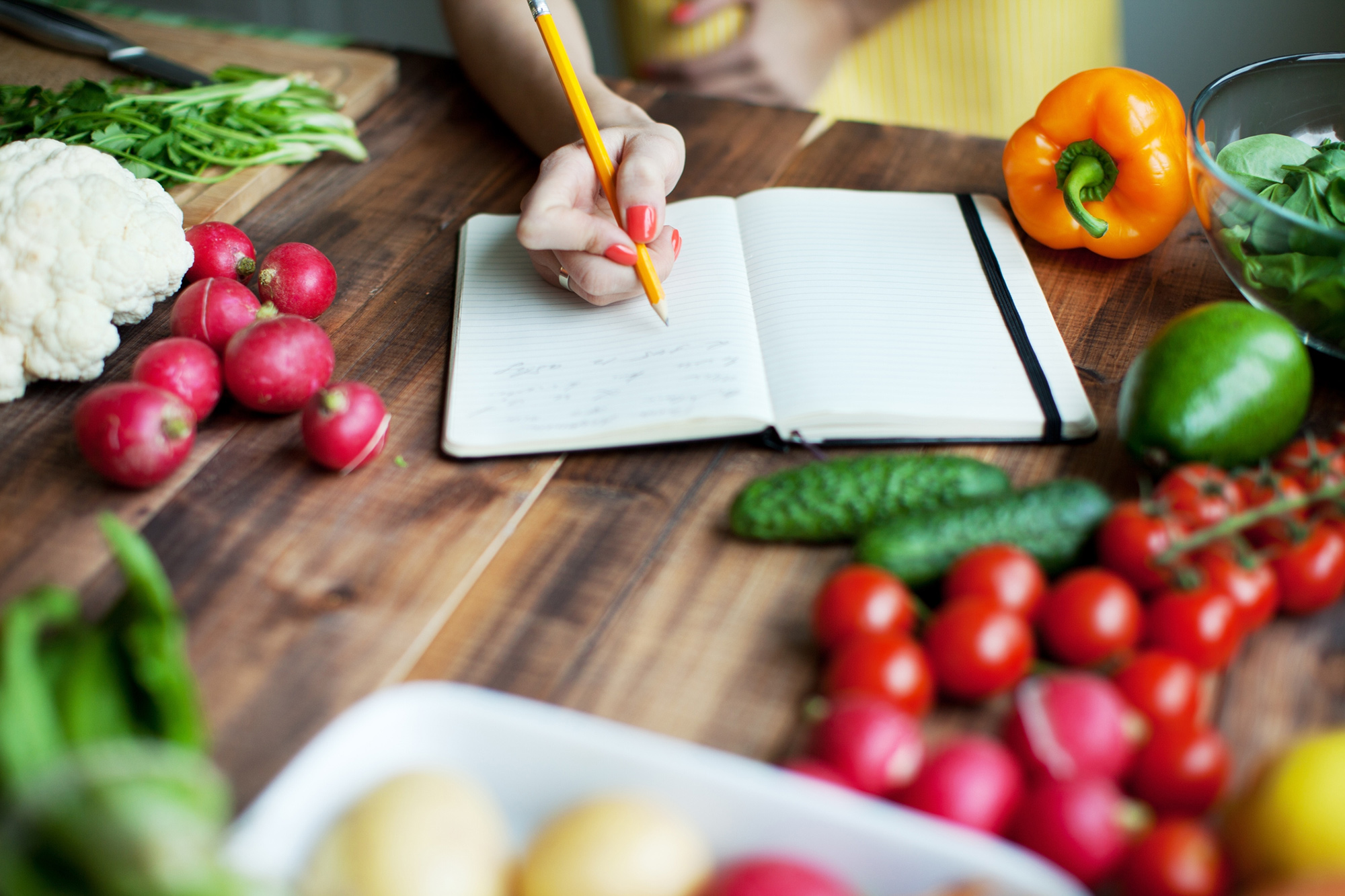 Eliminate Processed Foods From Your Diet