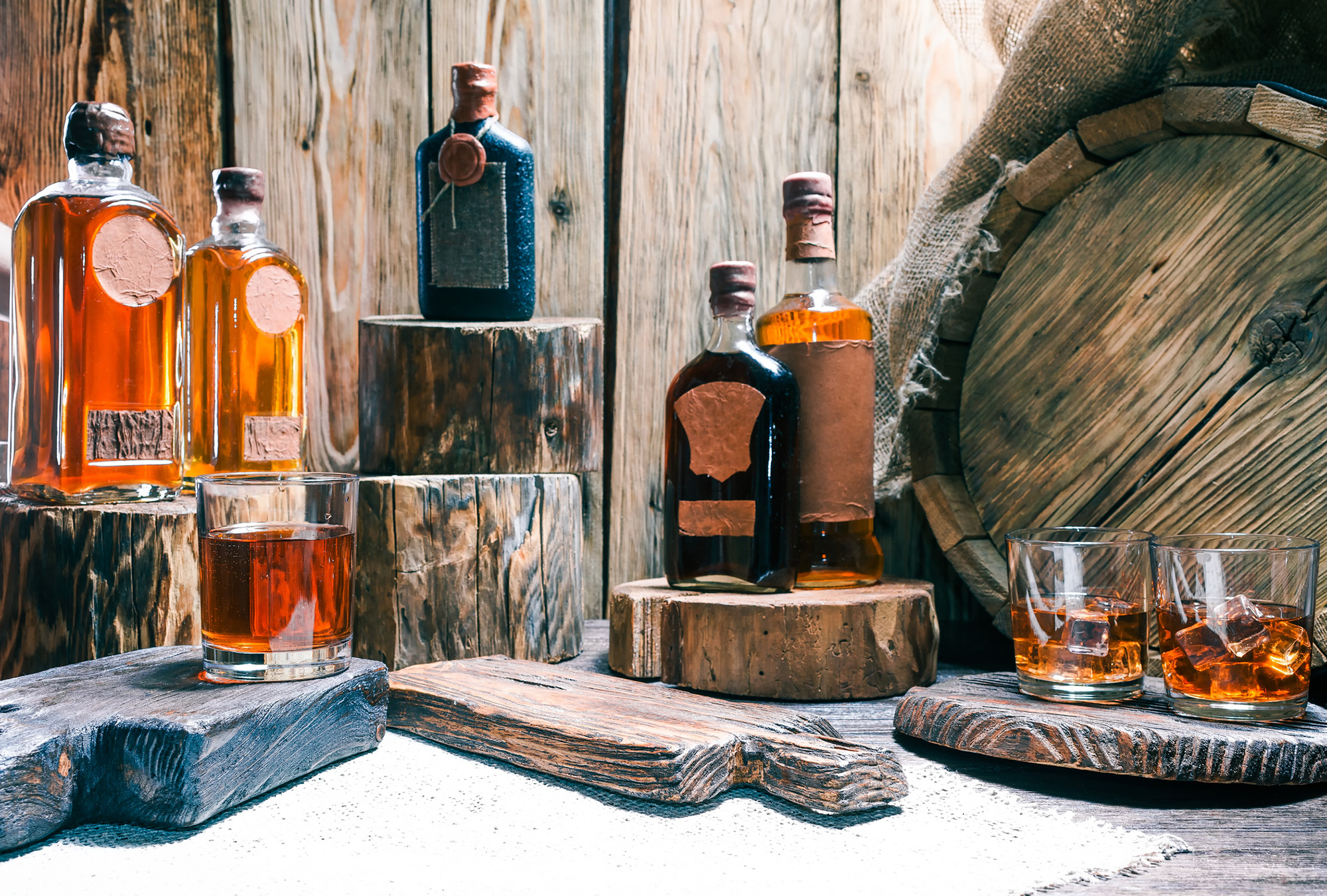 Build the Ultimate Whisky Collection